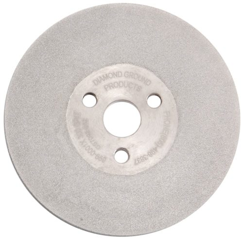 Piranha Tungsten Grinder Wheel
