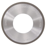 Sharpshooter Tungsten Cutting Wheel